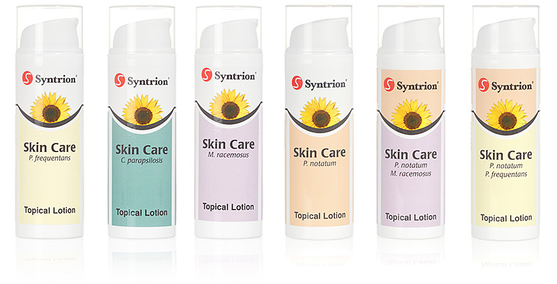 Syntrion Natural Skin Care